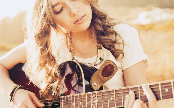 Guitar Girl - Google 検索