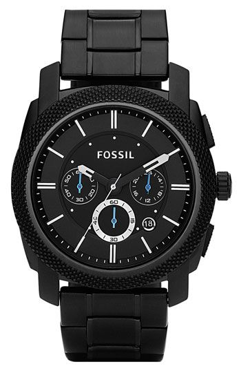 Fossil Chronograph Bracelet Watch Available At Nordstrom  Gifts  Pinterest  Fossil -7514
