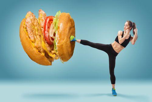 Assoziierte Ernährung also