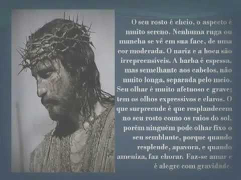 6 Descricao De Jesus Segundo Emmanuel Guia Espiritual De Chico