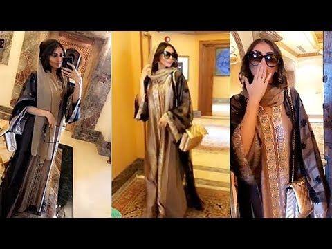 تحضيرات مريم حسين للعيد الوطني العماني Women Kimono Top Fashion