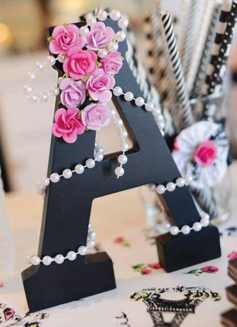 Paleta de cores Preto, Pink e Branco