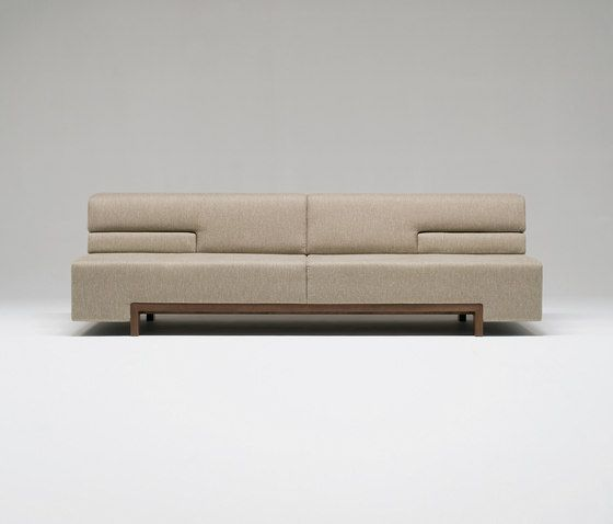 Atilla sofa by Conde House Europe | Architonic