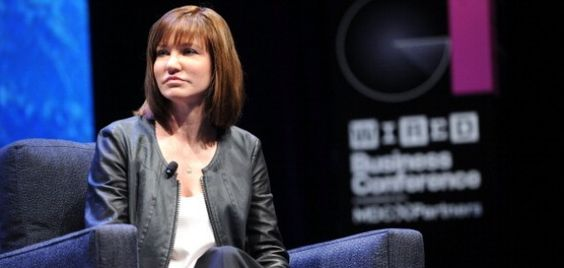 MS confirma Julie Larson-Green na chefia do Xbox One