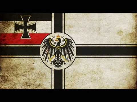 Regimentsgruß - Saludo al regimiento - Marchas militares alemanas
