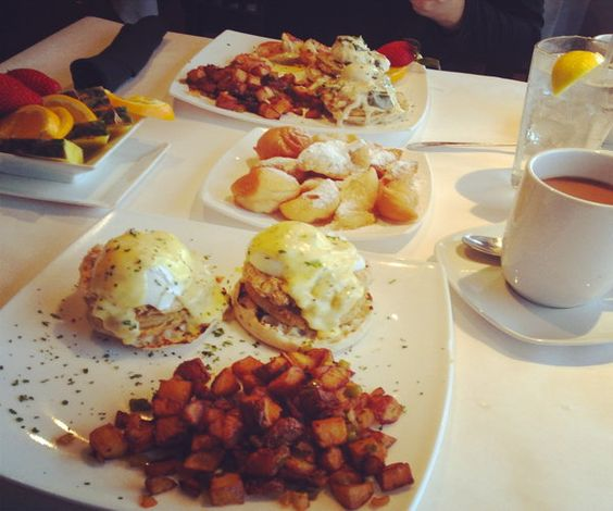 10 Great Restaurants In Pensacola, Florida - Good places to eat. Family Focus Blog