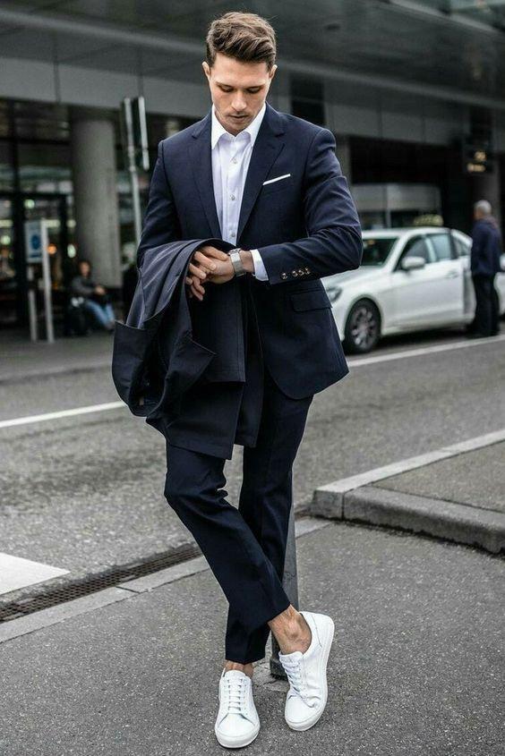 23+ Mens white dress shoes ideas info