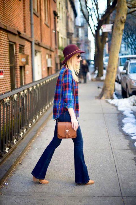 Achei muito lindo! Sim ou Não ?   Ama Look All Denin ? veja essa seleção de calças  http://ift.tt/29UupdB
