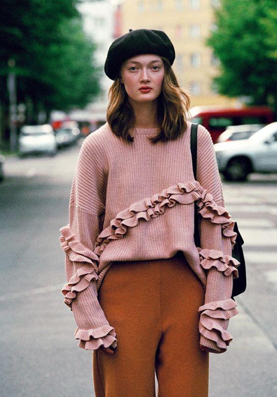 Neue Mode Online - Feminine Outfits & mehr | mint&berry