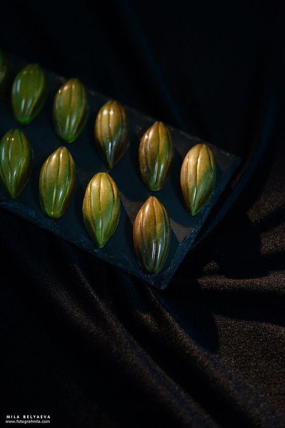 Curso Juegos con el Chocolate - Diciembre 2013