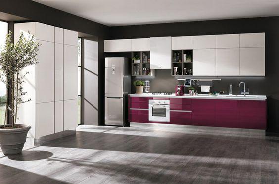 Lungomare   Colombini Casa   Artec Linea Cucina   Pinterest   Modern And  Kitchens