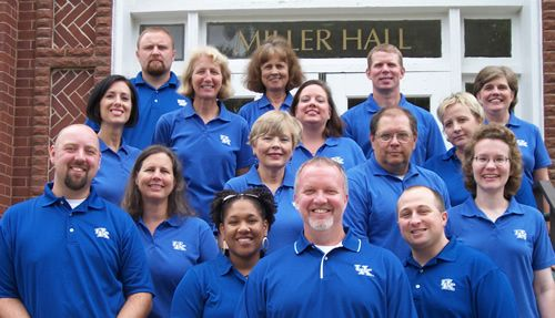 Undergraduate Studies questions? These guys can help.  http://www.uky.edu/US