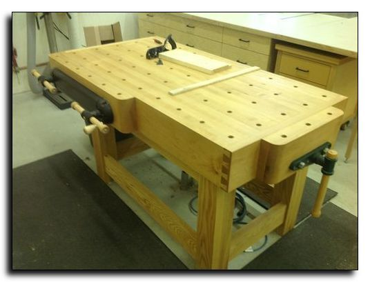 The Woodworking Bench Things One Must Know Woodworking Workbench Woodworking Bench Woodworking Furniture