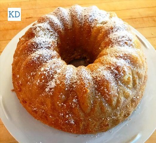 Recipe Lemon Buttermilk Cake Recipe Great Desserts Recipes Lemon Cake