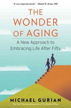 A comprehensive analysis of the emotional, spiritual and cognitive dimensions of aging draws on scientific research and anecdotal testimonies to counsel readers on how to celebrate life after age 50, outlining a holistic paradigm that demystifies key areas while recommending meditations and exercises for optimizing life quality.
