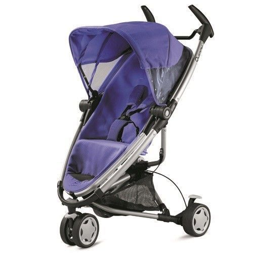 Quinny Zapp Xtra 2 Stroller Purple Pace Quinny Stroller Ideas Of Quinny Stroller Quinnystroller Babyst Baby Strollers Quinny Stroller Stroller