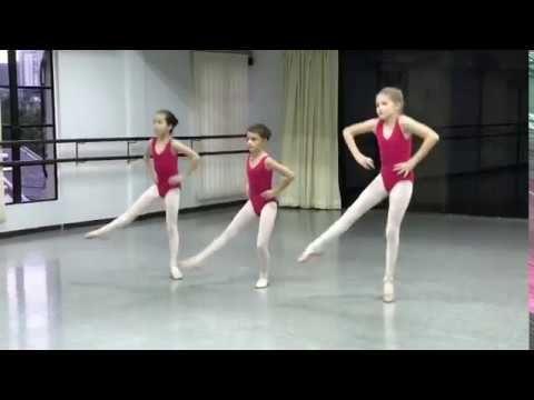 Grade 4 Istd Ballet Set Allegro Dance Academy Royal Ballet Dance Studio