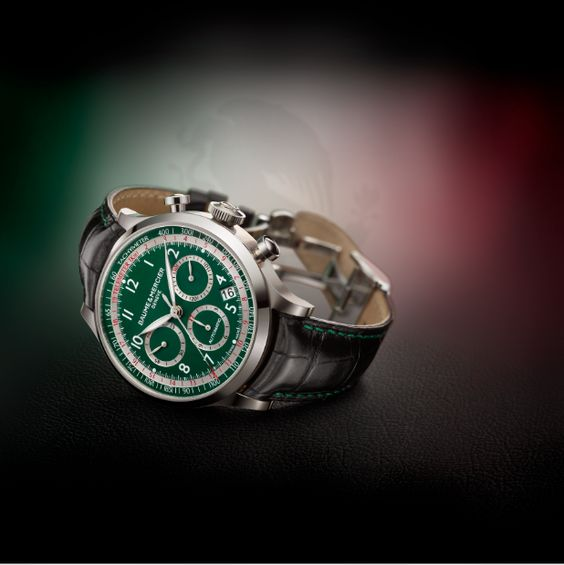 #Baume #watches #watchmaking #horloge #horlogerie  #timepiece #limitededition #25pieces #reloj #edicion #limitada #mexico #mexicolimitededition  #luxury #style #menswear