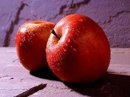 Suaviza tu piel con esta mascarilla de pure de manzana! #oriflame #belleza #salud Visita mi blog: www.mbellezaysaludaldia.blogspot.com.es No te lo puedes perder!!