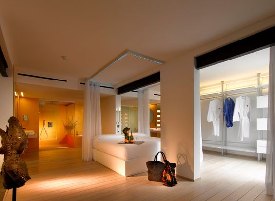 Oh My God Suite In Ushuaia Beach Hotel Ibiza Hotels Design Hotel Luxurious Rooms