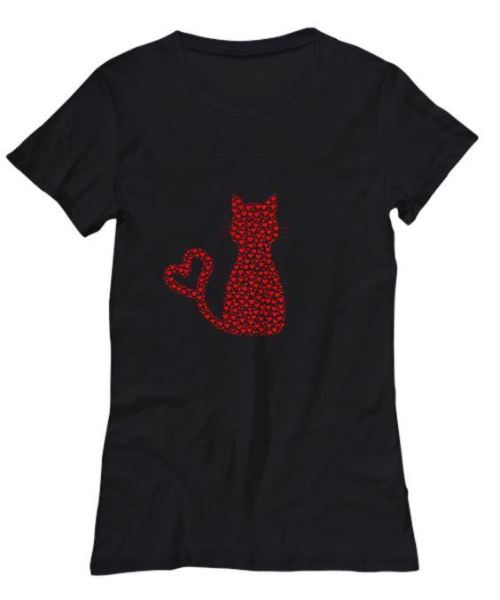 *New* Cat Love Design By Freshness