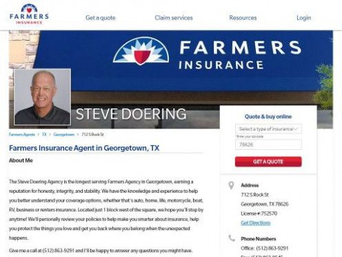 Ten Important Facts That You Should Know About Farmers Insurance