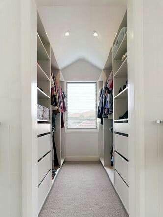 Ideia pra closet