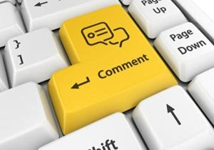 A arte de comentar | Guia Blogger