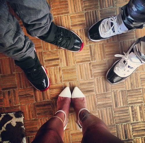 Air Jordan 11 Concord #KicksUSA #Shoes