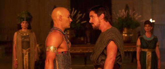 'Exodus' Director Addresses Casting Following Whitewash Backlash