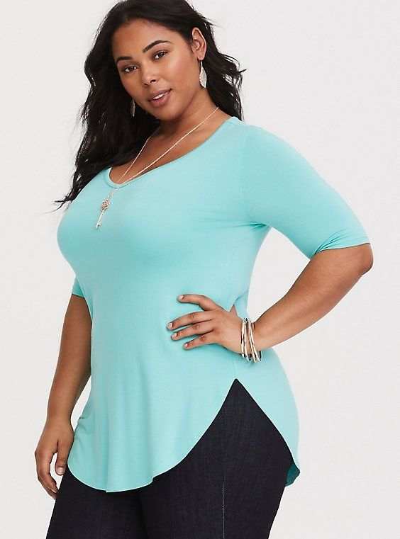 51 Plus Size Clothing Trending Now