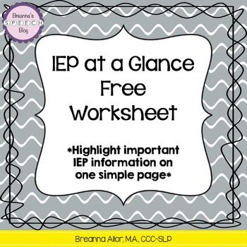 Many parents and caregivers walk away from IEP meetings ...