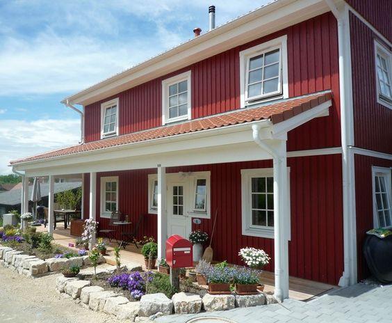 Schwedenhaus AG - Direkt am Murtensee