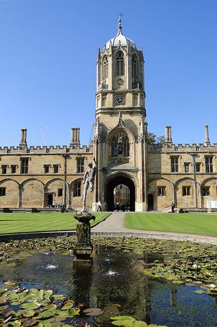 Oxford - Best Places To Visit On A Weekend Break