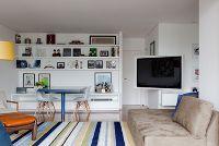 Apartamento Peixoto Gomide - Suite Arquitetos