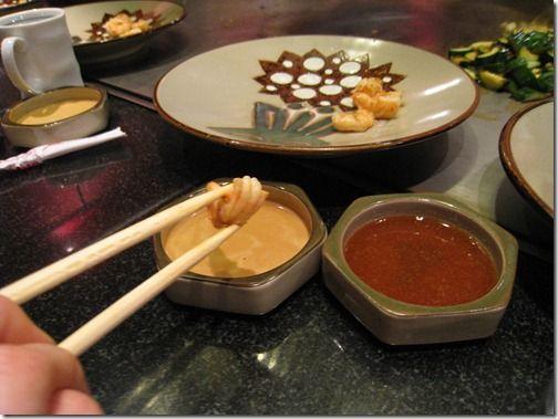 Benihana Copycat Recipes: Hibachi Shrimp Appetizer | to do ...  Benihana Copyca...