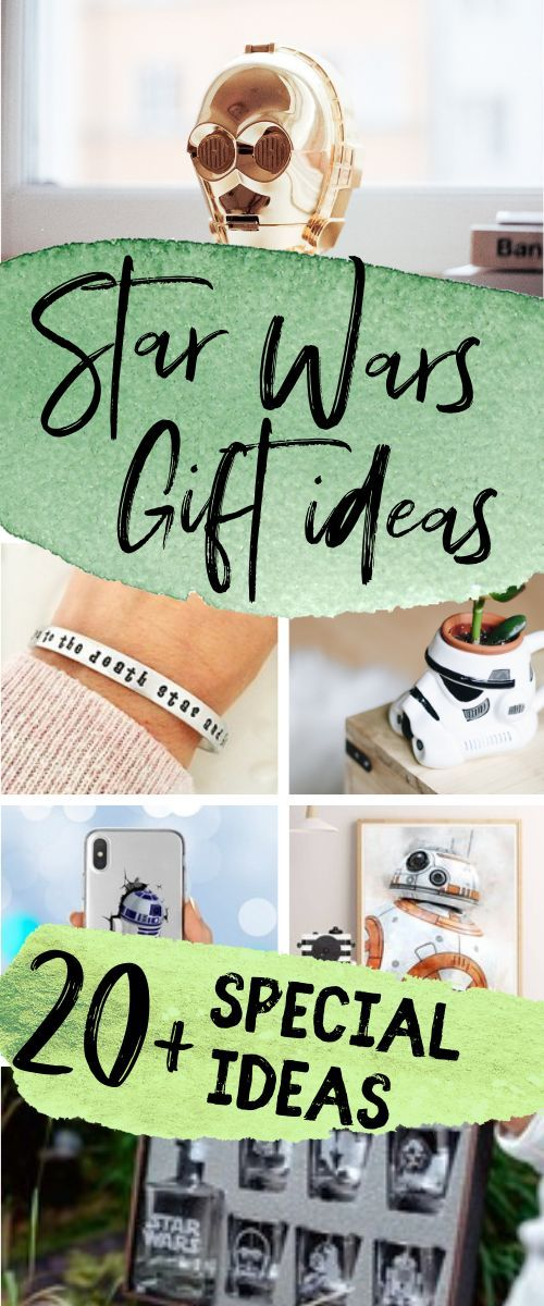 Amazing Star Wars Gifts Star Wars Gift Guide For Friends Brother And Dad Star Wars Gift Guide Diy Star Wars Gifts Star Wars Gifts