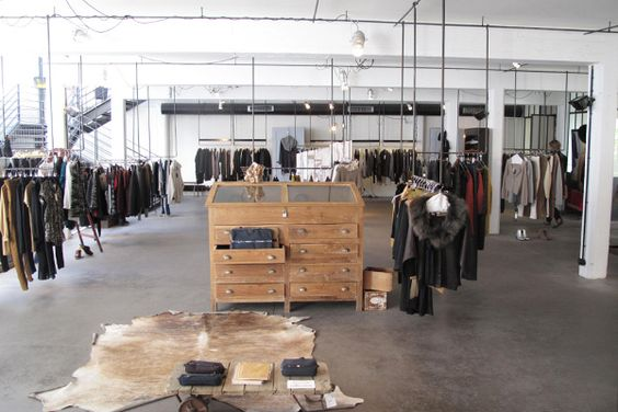 Europe's Top 14 Boutiques To Visit, Immediately! #refinery29
