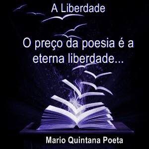 A liberdade!