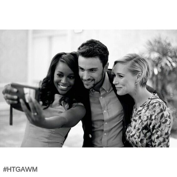 How to get away with murder cast cant wait for the next season how to get away with murder cast cant wait for the next season ccuart Image collections