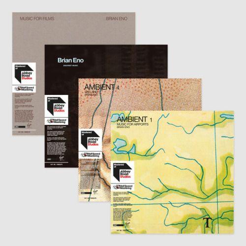 New Eno With Images Eno Brian Bundles