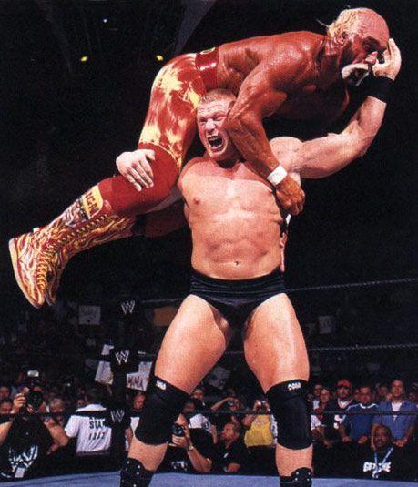 Undertaker Vs Hulk Hogan Yahoo