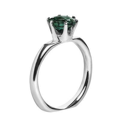 Rebecca Bonaparte Jewels - Apple Ring