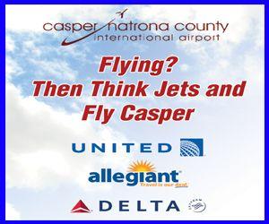 Natrona County Airport