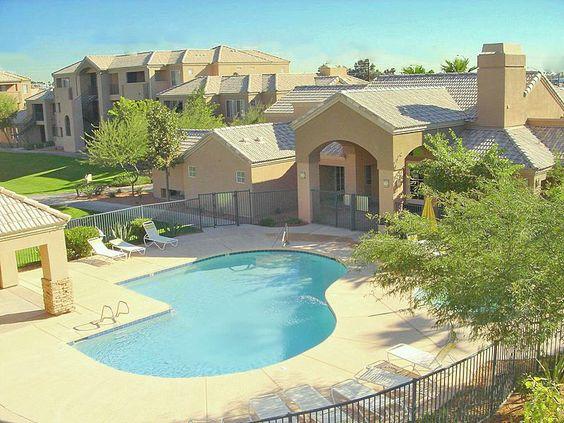 The Village At Sun Valley In Mesa Az Apartments Pinterest Mesas Sun And The O 39 Jays