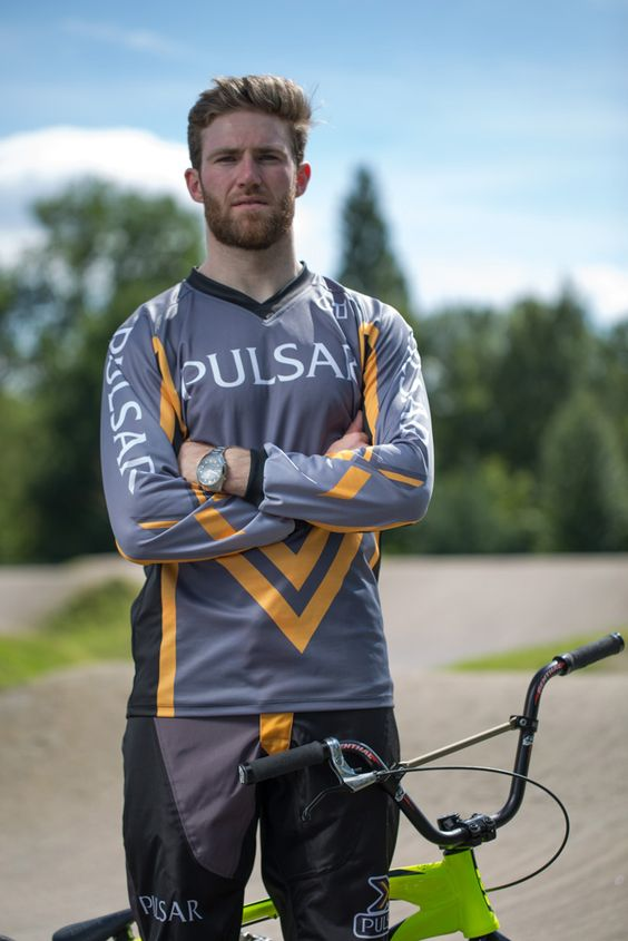 Pulsar watches is proud to announce the partnership of BMX rider , Liam Phillips – as the brand ambassador. Welcome Liam Phillips to the Pulsar family as a brand ambassador. http://www.pulsarwatches-europe.com/Partnetships/10