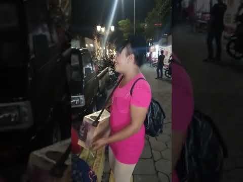 Waria Wik Wik Ewer Ewer Ambyar Pengunjung Ngakak Semua Youtube