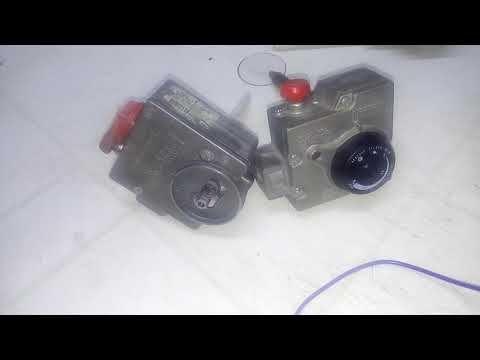 Diferencias Entre Termostatos De Calentador De Agua Youtube