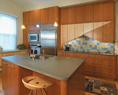 kitchen cabinets affordable the kitchen features the springfield door style finished 20003