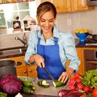 joy bauer's healthy recipes for crohn's disease